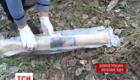 Контррозвідники СБУ затримали бойовика у Дніпропетровську