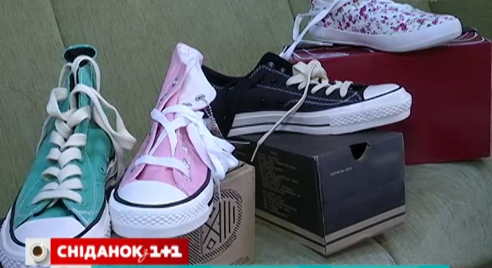 Відео - Як обрати якісне взуття  Поради експерта - Сторінка відео 911746a66cf9f
