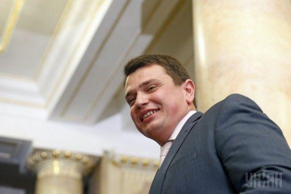 Голова антикорупційного бюро Артем Ситник_3