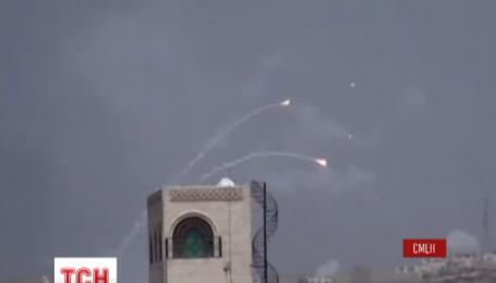 25 человек погибли, 400 раненые в столице Йемена