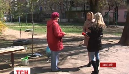 Миколаївська міліція розслідує убивство 24 річного чоловіка шістнадцятирічною дівчиною