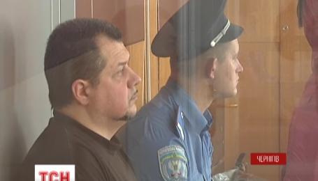 В Чернигове объявят приговор в громком шпионском процессе