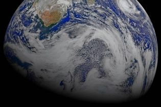"""Земля сама """"пожирає"""" свої океани. Неочікуваний висновок вчених"""