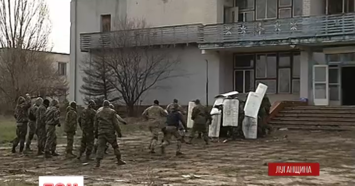 відео ліквідація терористів