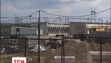 Чорнобильська АЕС офіційно припинила експлуатацію