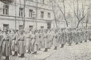 На Тернопільщині відтворили героїчне протистояння Січових стрільців із російською армією