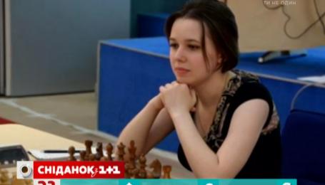 Украинские шахматистки сестры Музычук победили американок