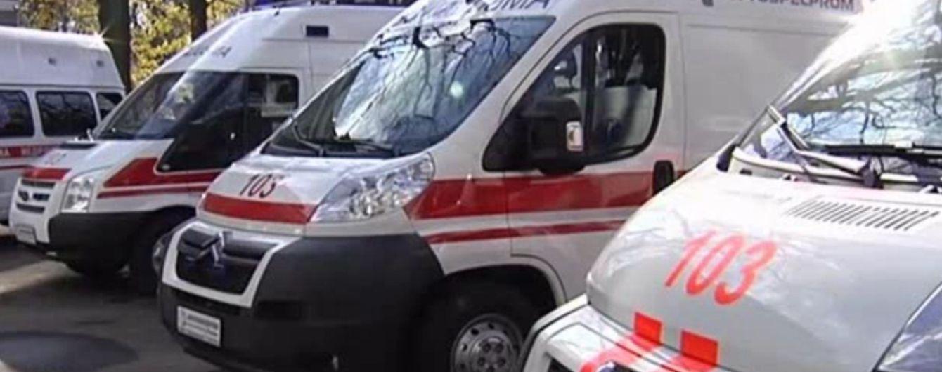 У Києві вагітна жінка загинула від побоїв