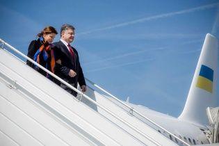 Високопосадовцям замовили авіаперельотів на майже 34 мільйони гривень