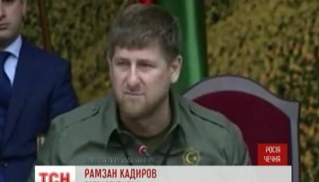 """Рамзан Кадиров дозволив своїм силовикам убивати """"колег"""" з інших регіонів"""