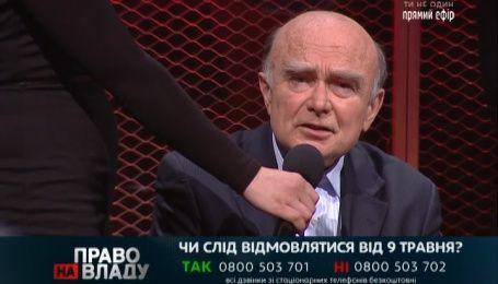 Украина должна праздновать День победы вместе со всей Европой - историк