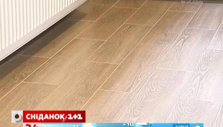 Поради щодо вибору виду покриття підлоги