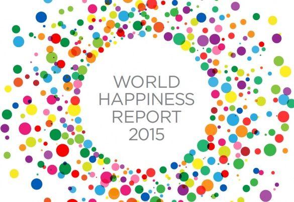 щасливі країни