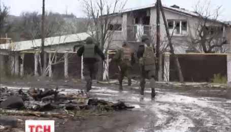 Бойовики обстріляли українські позиції 41 раз за добу