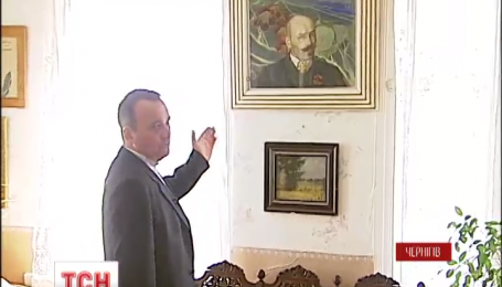 Правнук Михаила Коцюбинского вернулся после года военной службы