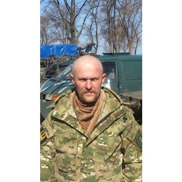 загинув боєць Донбас