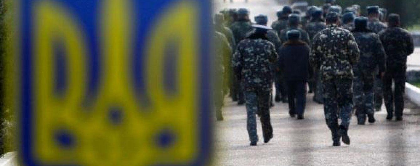В военной прокуратуре рассказали, сколько с 2014 года открыли уголовных дел за дезертирство