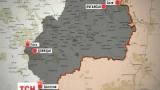 Ночью боевики 35 раз обстреляли позиции украинских военных