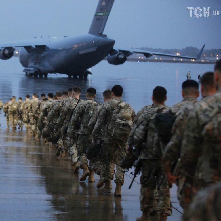 США залишать в Афганістані близько 650 американських військових після виведення основного контингенту — ЗМІ
