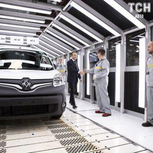 З'явився рейтинг найпопулярніших автівок для бізнесу в Україні за вересень