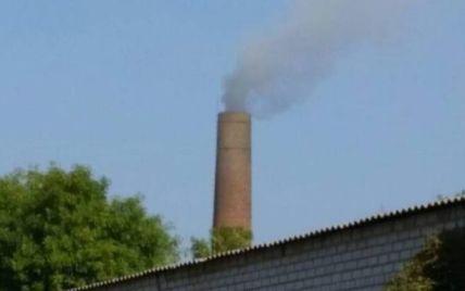 """""""Ноги тонуть у пилюці, всі дерева і городина теж вкриті порохом"""": у Херсоні пікетували небезпечний завод"""
