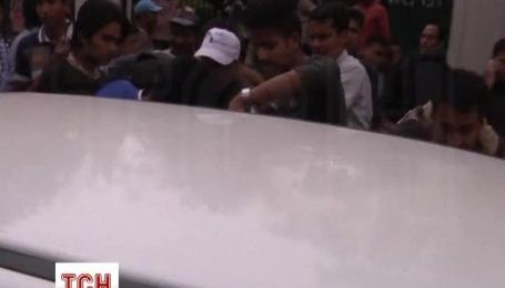 Кількість жертв землетрусу в Непалі продовжує зростати
