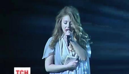 Сегодня Тина Кароль дает концерт в Киеве