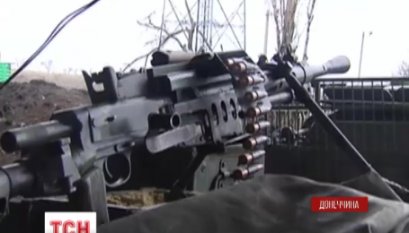 Ситуация на Донбассе все меньше напоминает перемирие