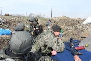 Донбасс — новости сегодня 26 апреля 2015