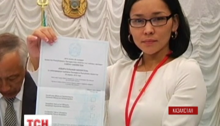 Казахстан обрав нового старого президента