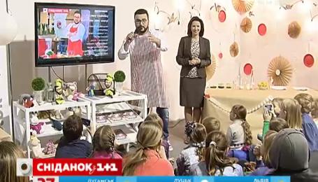Руслан Сеничкин выдаст вторую книгу рецептов