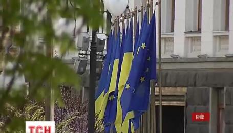 Украинские реформы станут главной темой сегодняшнего саммита Украина-ЕС
