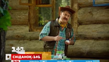 Штефко із «Останнього москаля» можливо з'явиться у другому сезоні комедійного серіалу