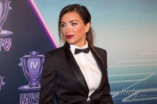 Ани Лорак стала певицей года по версии российской премии RU.TV