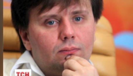 Погиб донецкий бизнесмен Антон Клименко