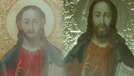 Чи справжні старовинні ікони показують прочанам у Бучачі