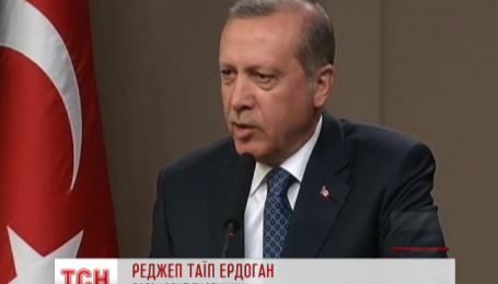 Туреччина образилася на Росію за визнання геноциду вірмен Оcманською імперією
