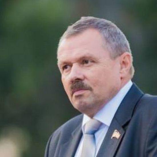 12 років за держзраду: суд оголосив вирок кримському екс-депутату