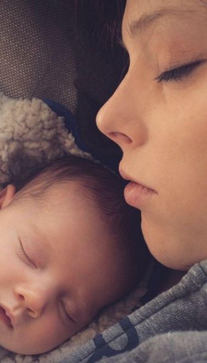 Коко Роша с дочкой Айони Джеймс @ Инстаграм