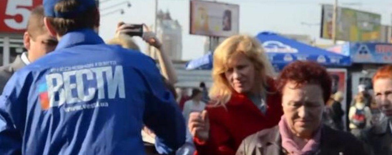 """Порошенко не читает газету """"Вести"""" уже год"""