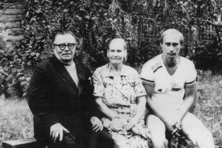 Посвідчення Путіна знайшли в архівах німецьких спецслужб