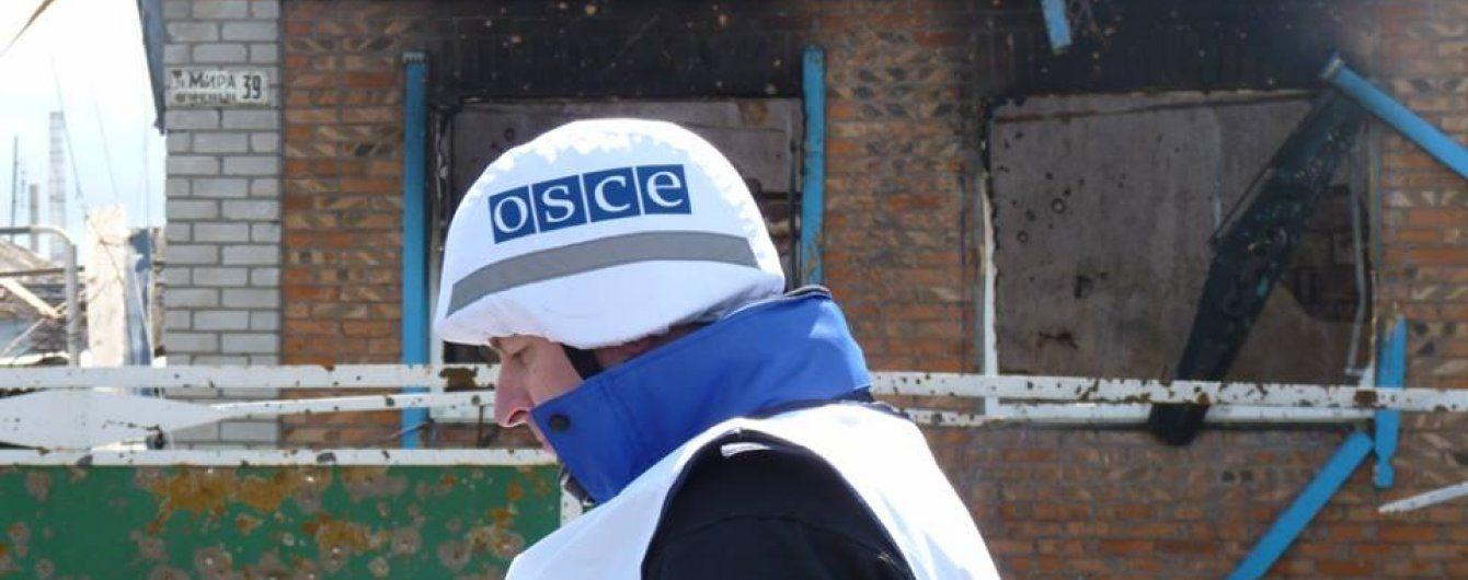 В ОБСЄ попередили, що можуть припинити спостерігати за ситуацією на Донбасі