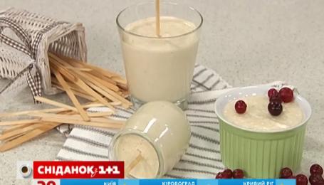 Сирне морозиво від Руслана Сенічкіна