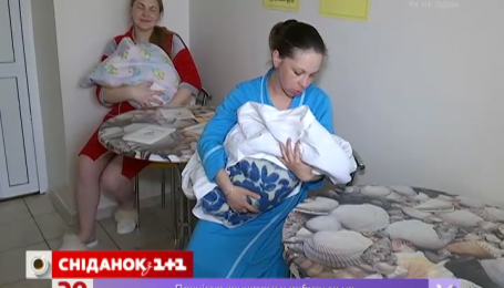 В Житомир едут рожать роженицы со всей Украины. Мой путеводитель