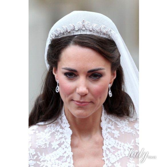 свадьба Кэтрин и Уильяма_4