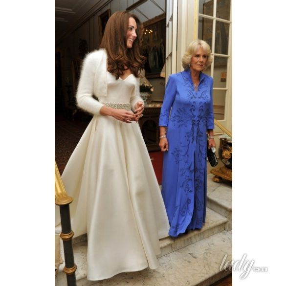 свадьба Кэтрин и Уильяма_6