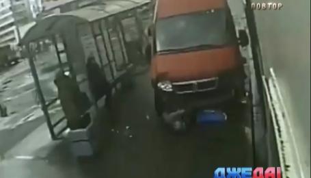 Автоприключения с дорог мира