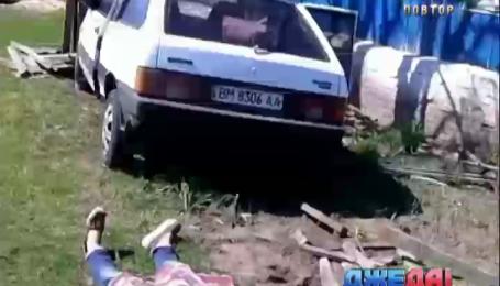 В Сумской области в ДТП умерла женщина