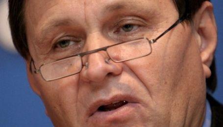 Екс-регіонал Ландік розповів подробиці допиту з Юрієм Луценком