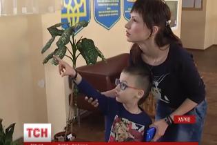 5-летний вундеркинд из Харькова прочитал 200 энциклопедий и мечтает выучить химию